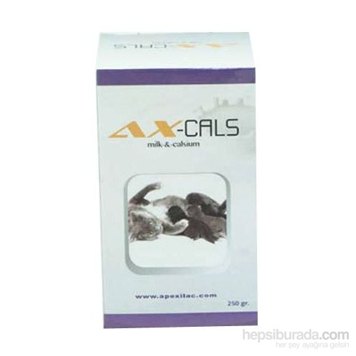 Apex Kedi Köpek Kalsiyum Tablet 100 Adet