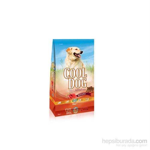 Cooldog Kuzu Etli Ve Pirinçli Yetişkin Köpek Maması 15 Kg