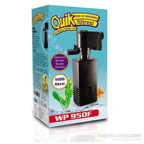Quik Wp-950F İç Filtre 500 Lt