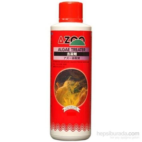 17030 Algae Treatment 120Ml (Yosun Giderici)