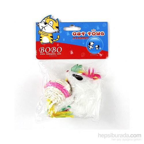 Bobo Kedi Oyuncak Seti