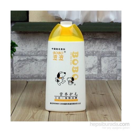 Bobo Köpek Cilt Koruyucu Şampuan 400Ml