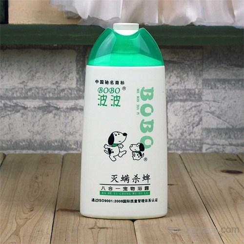 Bobo Köpek Kene Öldürücü Şampuan 400Ml
