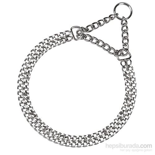 Ferplast Chrome Css 5572 Choke Chain Köpek Zincir Tasması