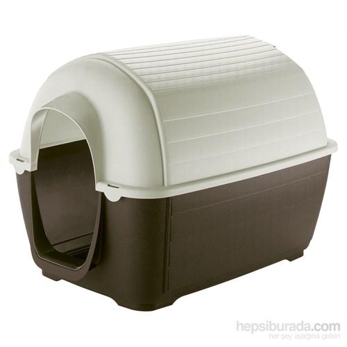 Ferplast Kenny Mini Plastik Köpek Kulübesi
