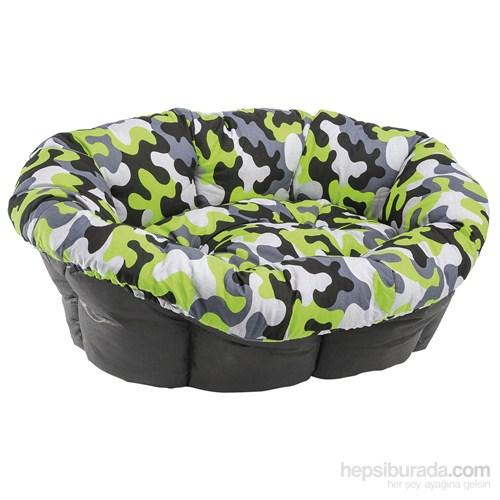Ferplast Sofa 6 Yedek Köpek Yatağı Puantiye