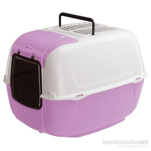 Ferplast Home Prima Cabrio Kapalı Kedi Tuvaleti