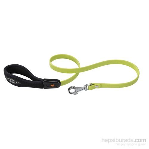 Ferplast Ergoflex G18/110 Lead Green Köpek Kayışı Yeşil