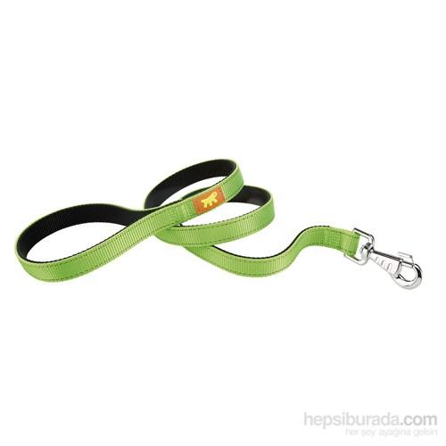 Ferplast Dual G20/110 Yeşil Köpek Kayışı