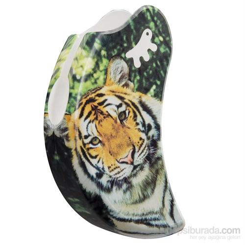 Ferplast Cover Amigo Medişm Tiger Otomatik Köpek Gezdirme Tasması Kılıfı