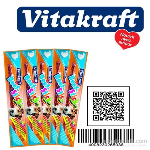 Vitakraft Beef Stick® Ödül Çubuğu 12 Gr Hindi Etli