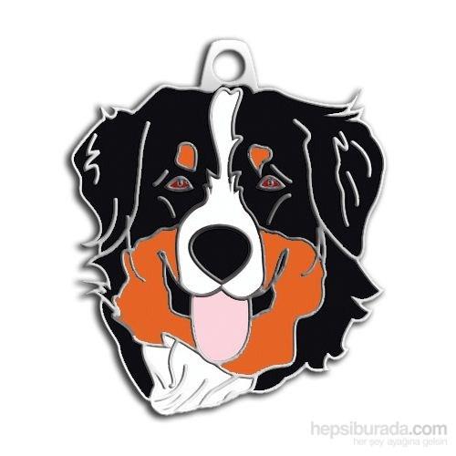 Dalis Pet Tag - Avustralya Çoban Köpeği Köpek Künyesi (İsimlik)