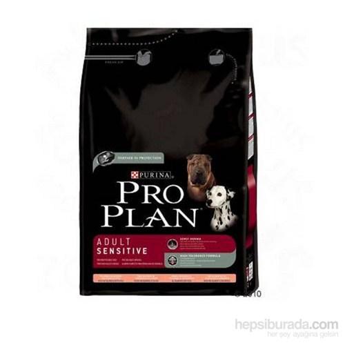 Pro Plan Hassas Adult Sensitive Somon 14+2,5 kg