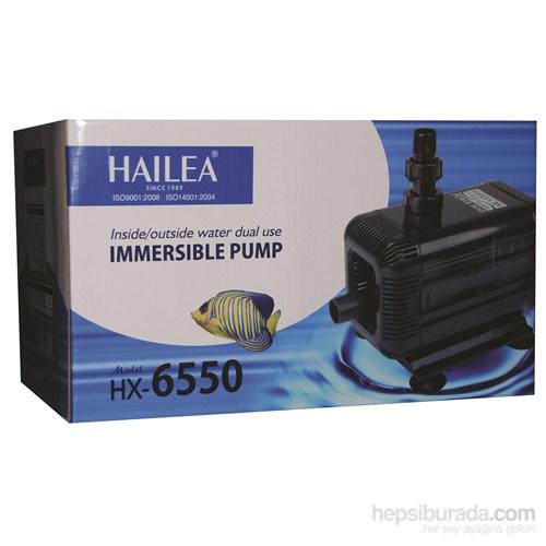 Hailea Hx-6550 Kafa Pompası