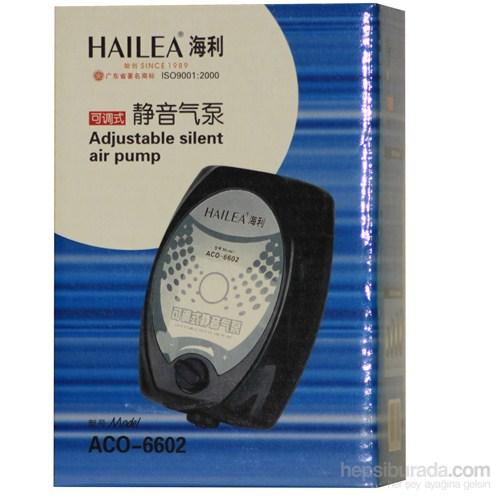 Hailea Aco 6602 Hava Motoru