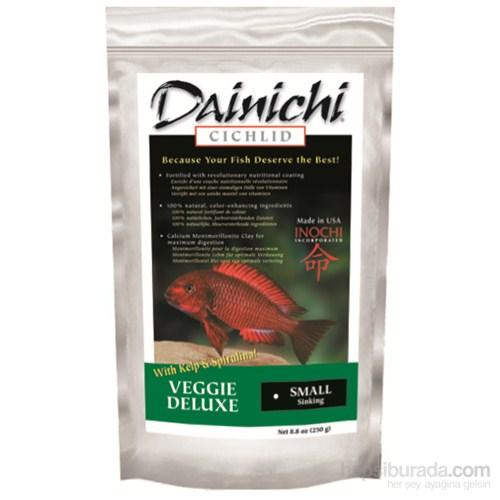Dainichi Veggie Deluxe Baby 100 gr. 1 mm. otçul çiklit yemi