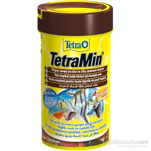 Tetra Tetramin Flakes 100 Ml