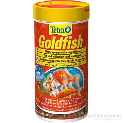 Tetra Goldfısh Balık Yemi 250 Ml