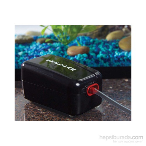 Tom 1248 Stellar Single Mini Air Pump