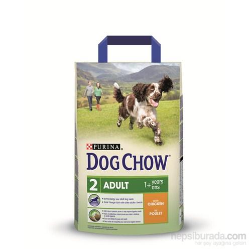 Purina Dog Chow Tavuklu Yetişkin Köpek Maması - 14 Kg (ADULT Chicken)
