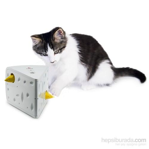 Froli Cat CHEESE Interactive Kedi Oyuncağı