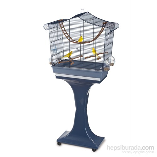 Imac Sofıa Kuş Kafesi 63*33*61 (133)