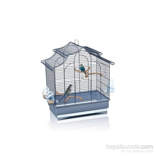 Imac Pagoda Export Kuş Kafesi 50*30*53