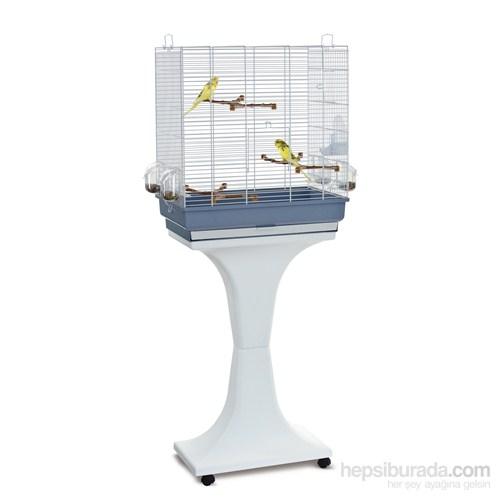 Imac Camılla Kuş Kafesi 50*30*57 (129)