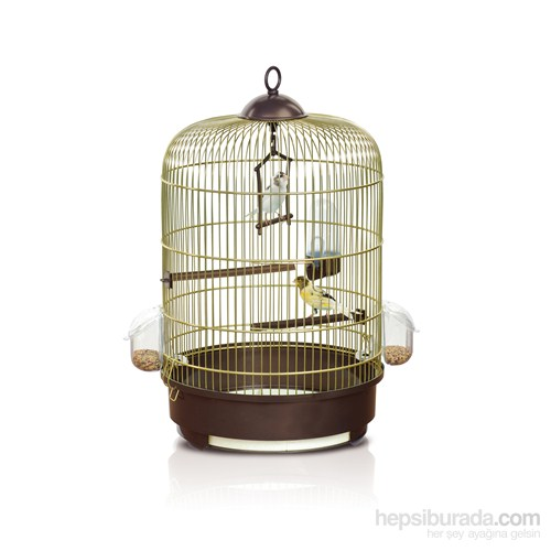 Imac Mılly Kuş Kafesi Ø 33*/*48