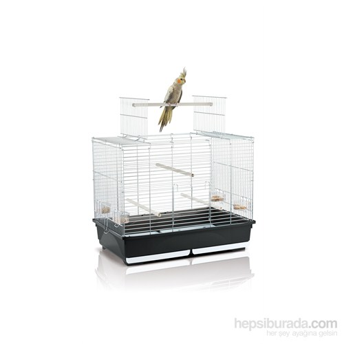 Imac Wılma Kuş Kafesi 80,5*49*65,5