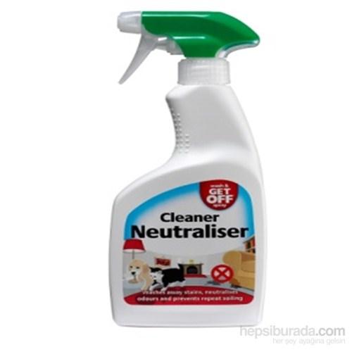 Gb Wash&Get Off Spray 500 Ml