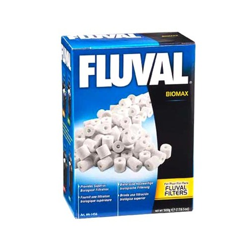 Fluval Bio Max Filtre Malzemesi 500 Gr