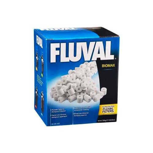 Fluval Bio Max Filtre Malzemesi 1100 Gr