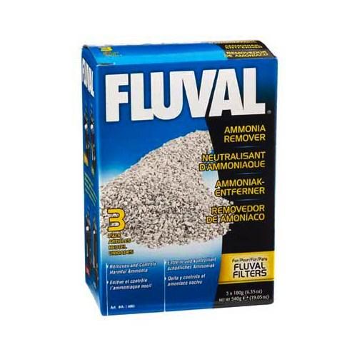 Fluval Amonyak Yok Edici 540 Gr