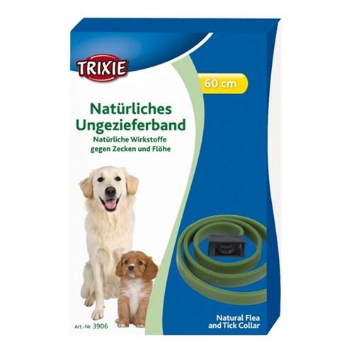 Trixie Bitkisel Köpek Pire Tasması 8 Hafta Etkili