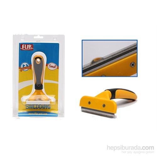 Flip G351S Furminator Sarı Small 8.5 x 16 cm