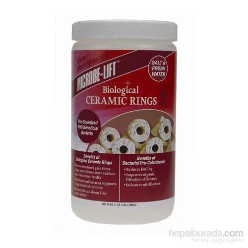 Microbe Lift Biyolojik Seramik Halkaları 680 Gr