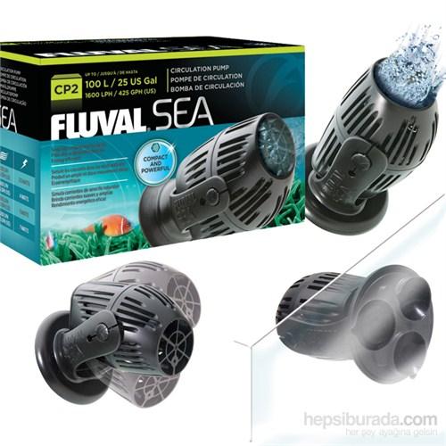 Fluval Sea Cp2 Sirkilasyon Pompası 1600 L/H