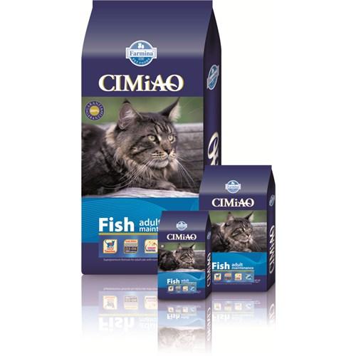 CIMIAO Maintenance Balıklı Yetişkin Kedi Maması 15 kg