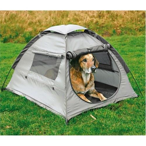 Trixie köpek çadırı, nylon, 88×72×115 cm