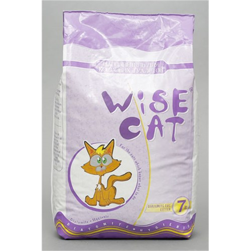 Wise Cat Kedi Kumu 7 Lt