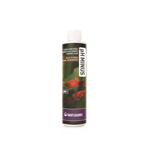 Reeflowers Ph Minus 500 Ml