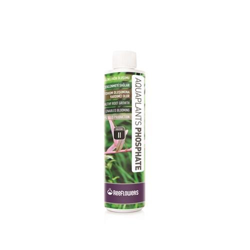 Reeflowers Aquaplants Phosphate - Iı 250 Ml