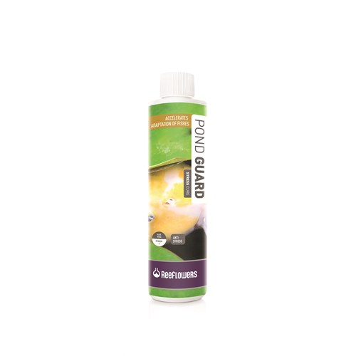 Reeflowers Pond Guard - Stresscure 500 Ml