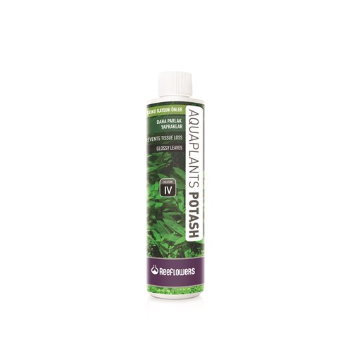 Reeflowers Aquaplants Potash - Iv 1000 Ml