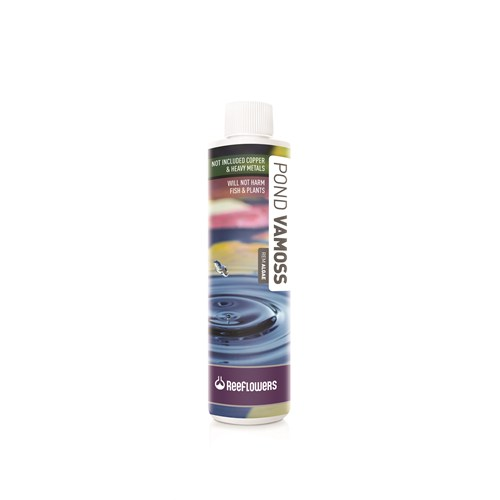 Reeflowers Pond Vamoss - Remalgae 1000 Ml