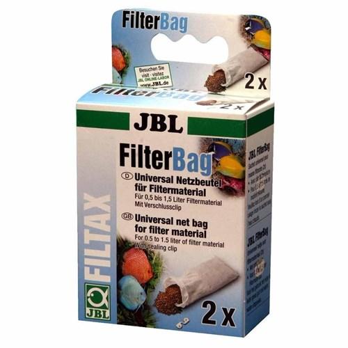 Jbl Filter Bag Filtre Malzemesi Torbası 2 Adet