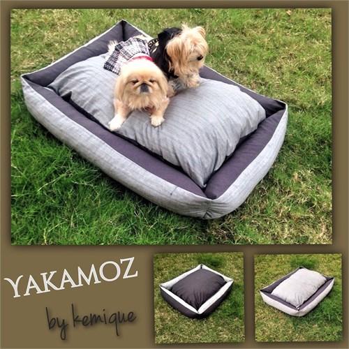 Kemique Yakamoz Köpek Yatağı 2X-Large