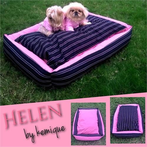 Kemique Helen Köpek Yatağı 2X-Large