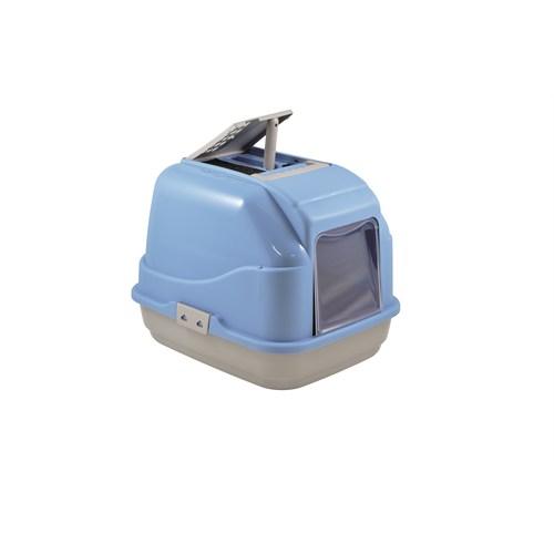 Imac Easy Cat Kapalı Kedi Tuvaleti 50*40*40